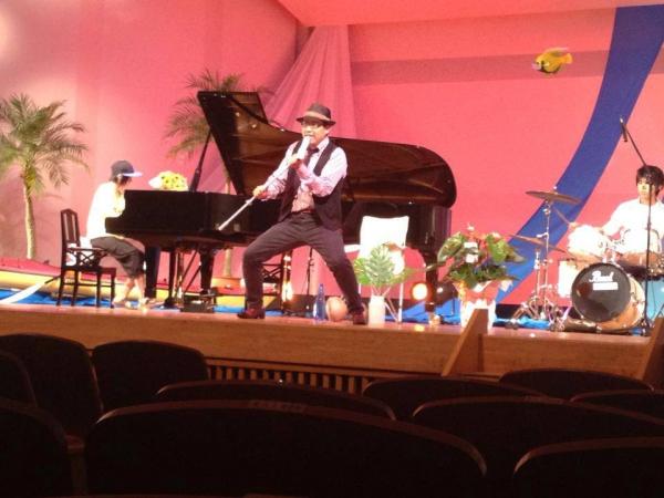 20130721 ピアノ発表会